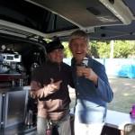 Coffee with Bob Downe, Coast Out 2012